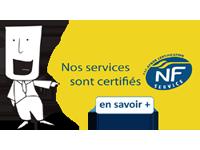 Ofelia certification Afnor